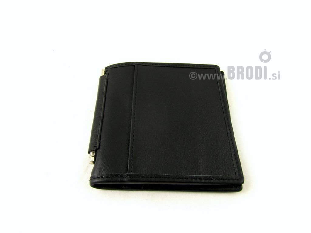 Wallet Jon Black