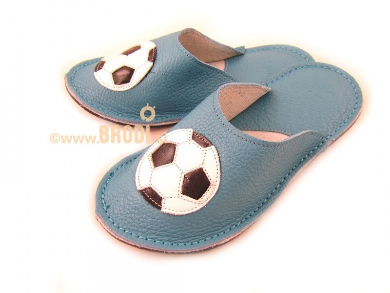 Youth Light Blue with Ball