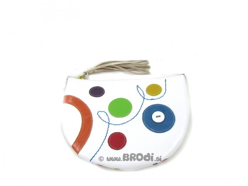 Handbag Mini White