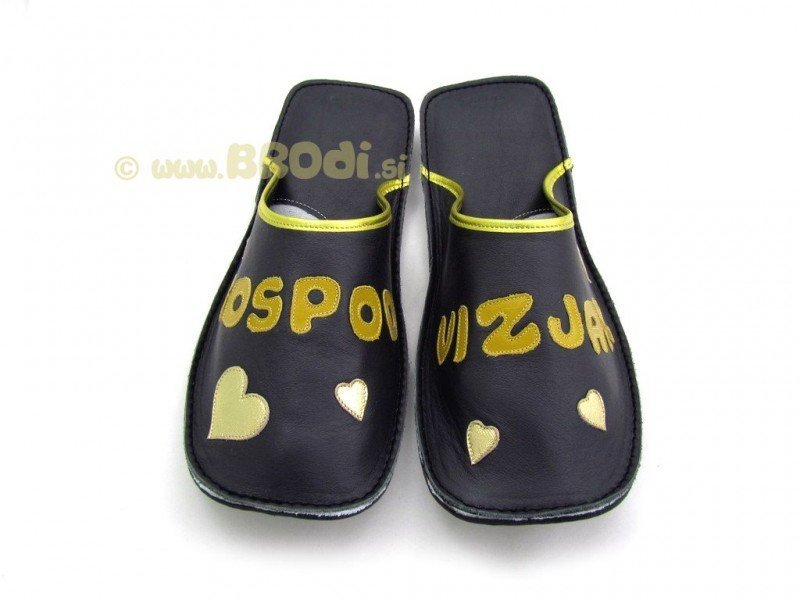 Slippers for Lovers - Mr.