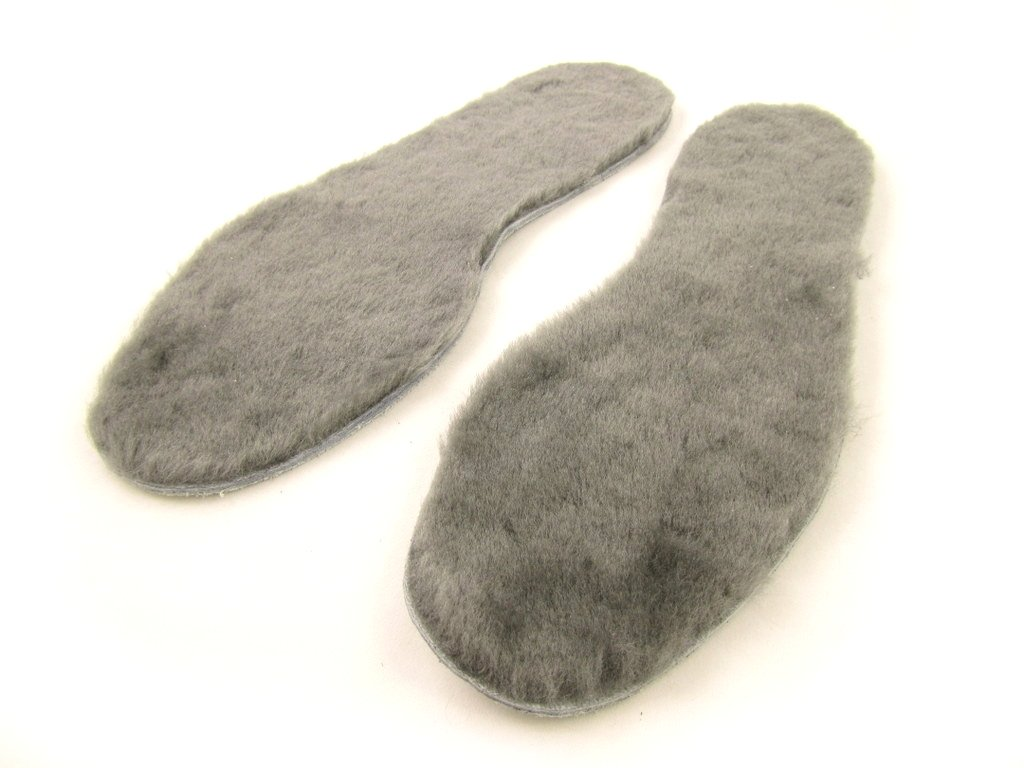 Furskin Insole for Shoes