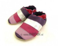 Brodies Pink and Purple Stripes