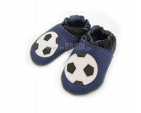 Brodies Dark Blue with Ball