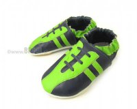 Brodies Green Trainers