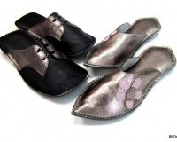 Slippers For Elegant Lovers - For Him