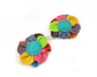 Additional decoration for Flip-flops - flower