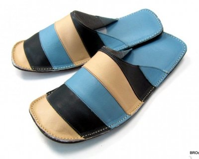 Gal Black Beige Blue 2