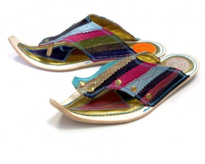 Flip-flops Aladin Colourful