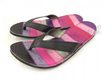 Flip-flops Mimi Colourful Pink