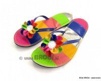 Flip-flops Rozi with Flower