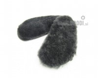 Furskin Insole for Brodies
