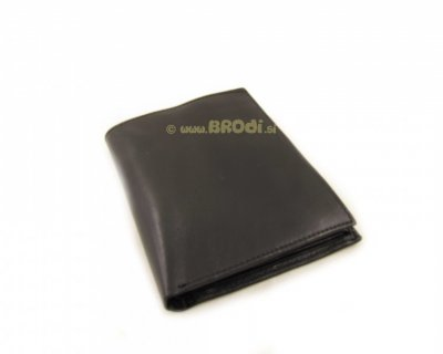 Wallet Matic Black