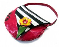 Handbag Daisy with Flower