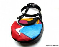 Handbag Lolita Colourful