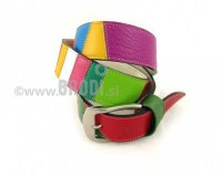 Leather Belt Kiri Dynamic