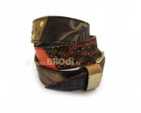 Leather Belt Kiri Autumn